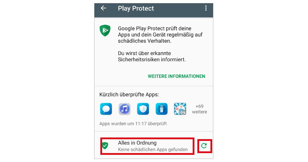 überwachungs app löschen