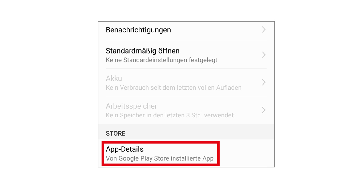 So entdeckt man Spyware auf dem iPhone