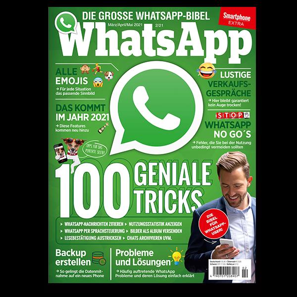 WhatsApp Bibel A4